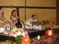 Steve Oda & Ty Burhoe - 'Classical Music of India' concert at Anahata Yoga Temple