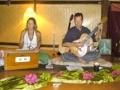 Kirtan at Anahata - Donna & Prakash