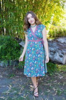Maisi Dress