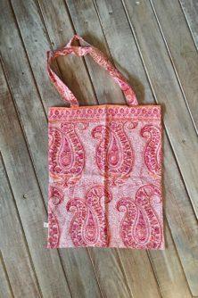 Hand Block Print Bag