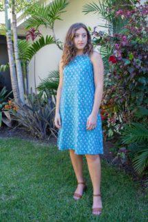 Tivoli.II Dress