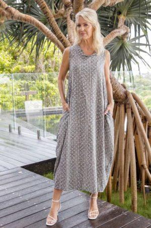 Sundar Dress