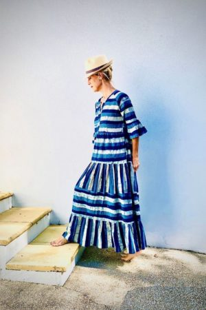 Jala Dress