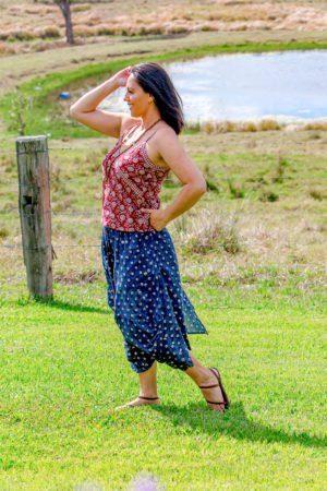 Coco Skirt