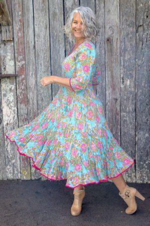 Flamenco Sleeves