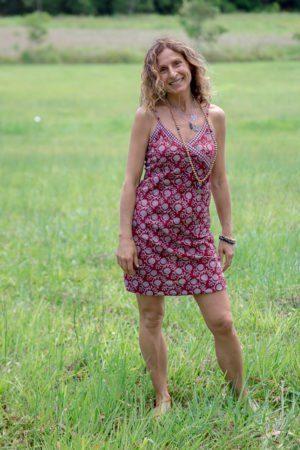 Summer Cami Dress