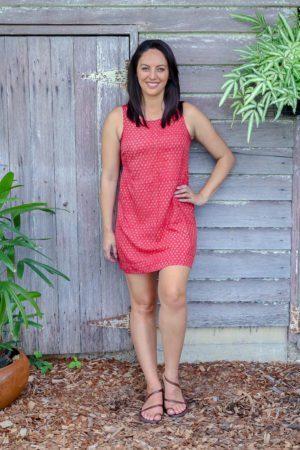 Tivoli Dress